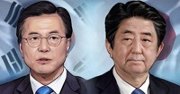(3rd LD) No summit between S. Korea, Japan at G-20: Cheong Wa Dae