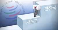 S. Korea vows to protect farming industry after dropping special treatment at WTO