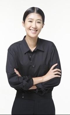 홍진경 방송인