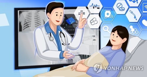 (LEAD) S. Korea to offer telemedicine services for overseas builders