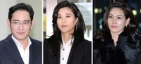(2nd LD) Jae-yong bolsters grip on Samsung Electronics after inheritance