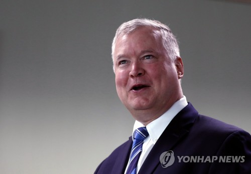 (2nd LD) U.S. envoy for N.K. to visit Seoul as military exercise ends