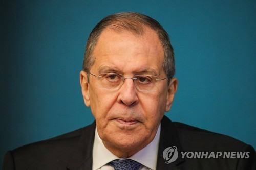 S. Korea, Russia will discuss Putin's visit to Seoul when COVID-19 levels off: Lavrov