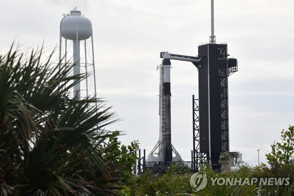 SPACEX LAUNCHES CARGO RESUPPLY FOR NASA