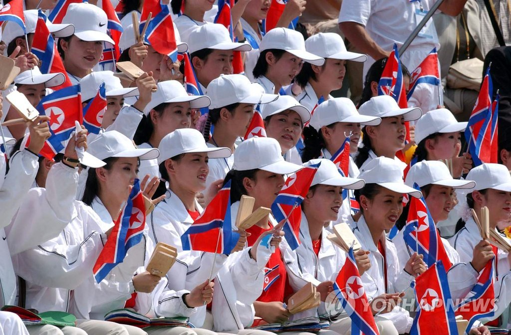 (3rd LD) N. Korea to dispatch cheerleading squad to Incheon Asian Games - 2