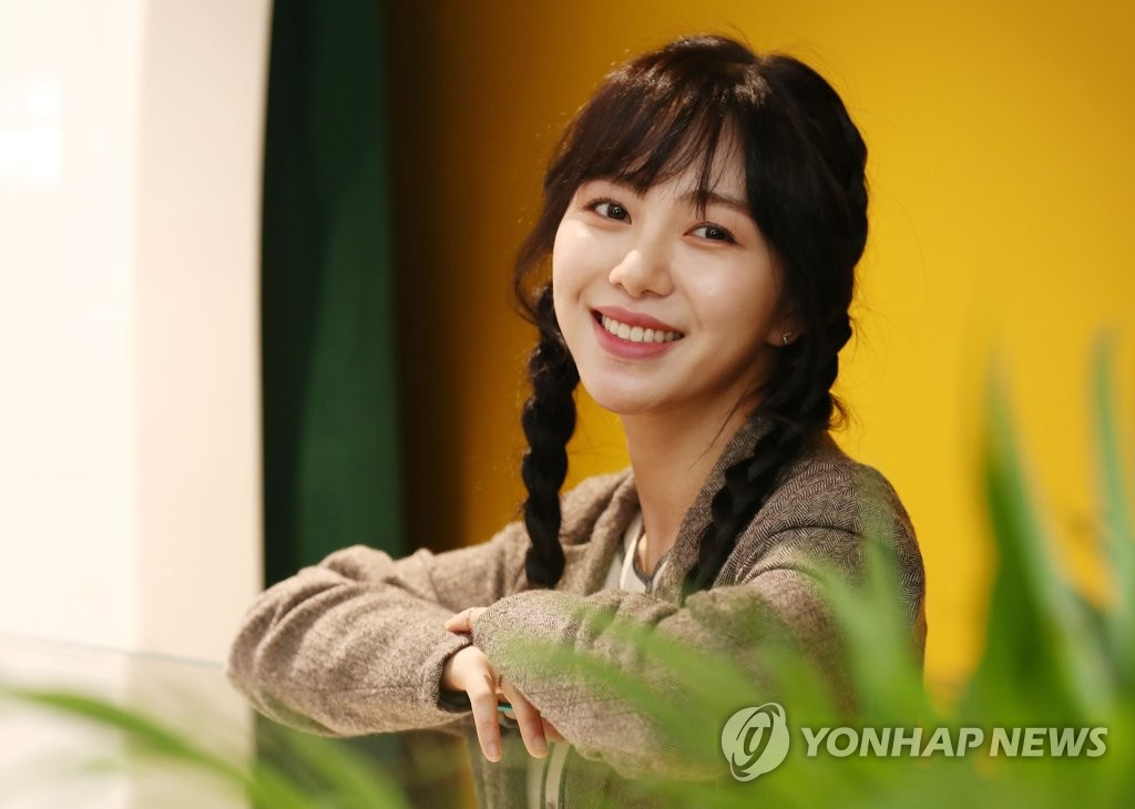AOA 출신 권민아