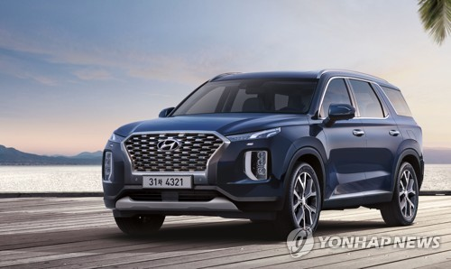 (LEAD) Hyundai may report improved Q1 results on SUVs, weaker won: analysts