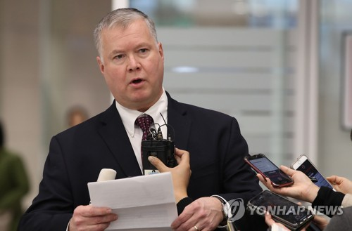 U.S. to 'reevaluate' ban on American citizens' travel to N.K. for humanitarian aid