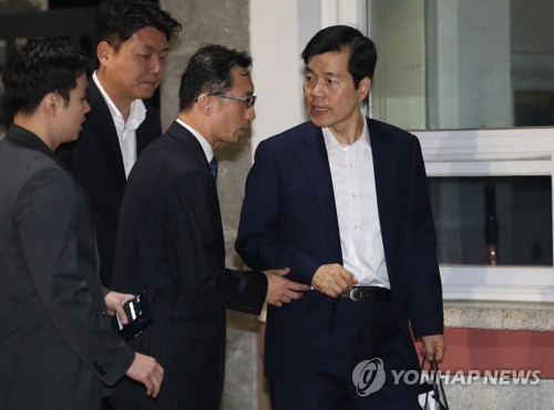 Court denies arrest warrant for Samsung BioLogics chief