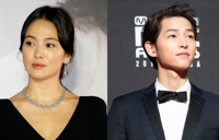 (LEAD) Court approves divorce settlement for Song couple
