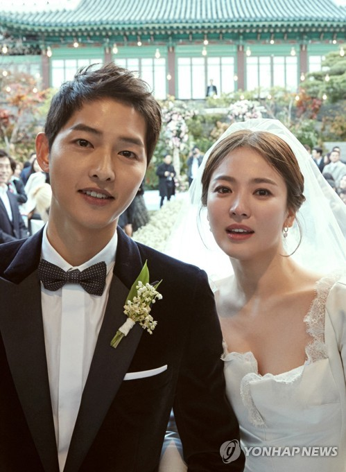 Court OKs divorce for Song couple