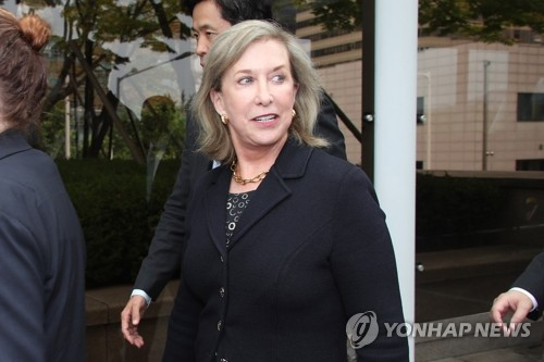 U.S. NSC official in Seoul