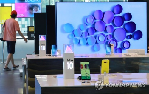 Samsung takes strong lead in global TV market in Q2: report