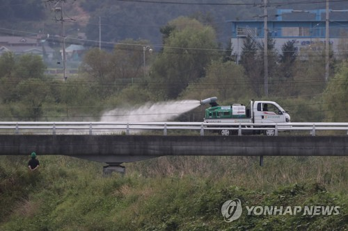 N.K. nuclear reactor shut down for enough time for re-fuelling: IAEA | Yonhap News Agency