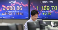 Foreign capital inflows indicate room for S. Korean monetary policy