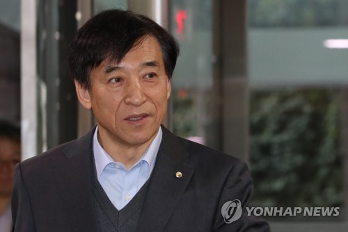 BOK chief calls for bank's preemptive, practical changes