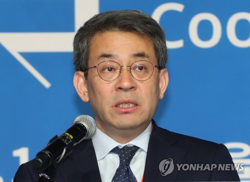 S. Korea seeks cooperation with Russia, China for new drivers of growth