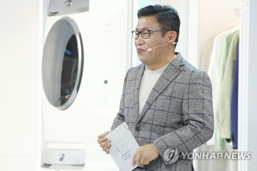 Samsung's new home appliance chief stresses customer-oriented, eco-friendly products