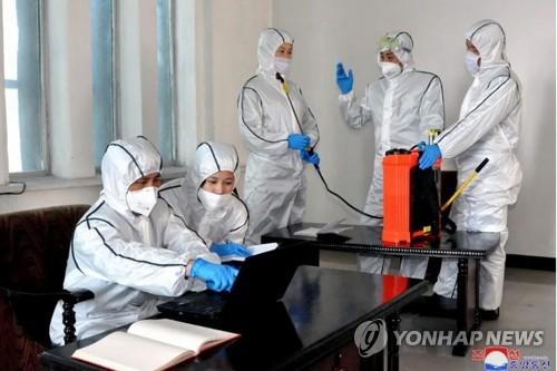 북한, 평안북도·자강도에 신종코로나 방역 집중