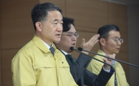(2nd LD) Seoul extends social distancing drive for 2 weeks amid continued spread of virus