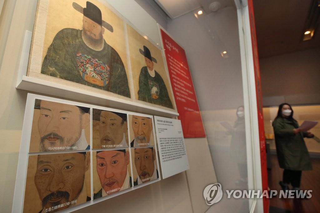 지난 5∼6월 열린 국립중앙박물관 테마전 '조선, 역병에 맞서다'