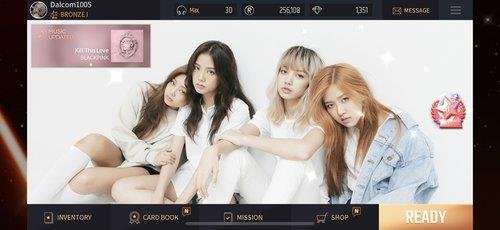 BLACKPINK tops Bloomberg's music chart