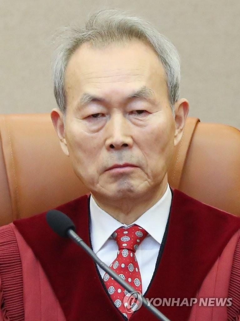 헌재, '임성근 탄핵' 심리 착수…주심에 이석태 재판관