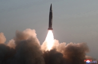 N. Korea seeking to defeat U.S. missile defenses: CRS report
