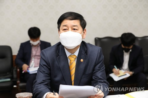 S. Korea convenes emergency meeting on Japan's decision to release water from Fukushima