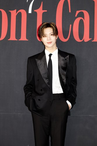 SHINee's Taemin to join Army