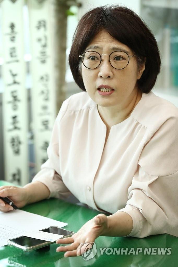 이수연 홀트아동복지회 제21대 회장 인터뷰